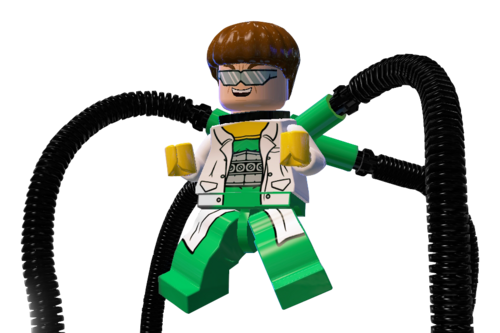 Images Of Lego Marvel Superheroes Doctor Octopus Ultimate