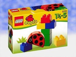 2294 Ladybug