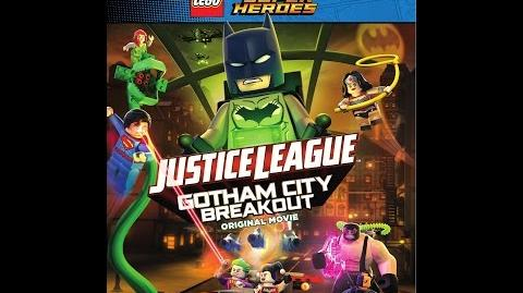 Trailer - LEGO DC Comics Super Heroes - Justice League Gotham City Breakout