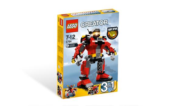 File:5764-0000- Rescue Robot.jpg