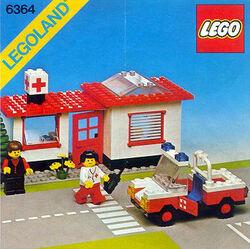 6364 Paramedic Unit
