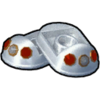 Icon mithril slippers p nxg