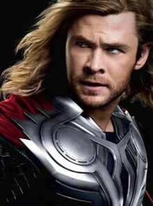 280px-Thor Odinson Avengers