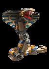 Cobra (Pharaoh's Quest)