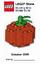 MMMB014 Pumpkin