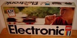 138-Electronic Train