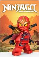 Ninjago theme lego
