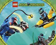 Aqua raiders wallpaper1