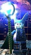 Loki asgard
