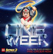 Oneweek