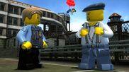 Lego City U 22