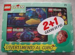 21Divertimento AlCubo
