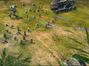 SWRofB Battle of Kashyyyk