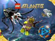 Atlantis wallpaper7