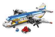 4997 Plane