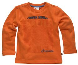 Power miners orange sweat