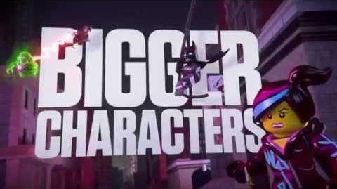LEGO Dimensions E3 Expo Trailer - New Adventures Await!