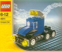 4911 Truck