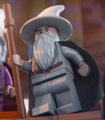 Gandalf tlm