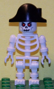 Games Pirate Skeleton