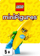 LEGO Minifigures16