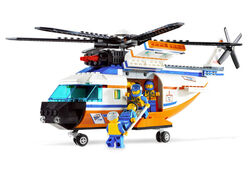 7738 Helicopter