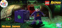 McDBat8 The Joker
