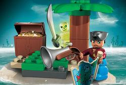 7883 Treasure Hunt