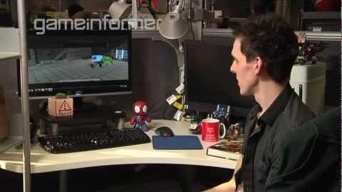Lego Marvel Super Heroes Trailer - Game Informer Coverage