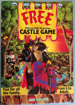 Castle!!!