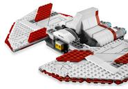 Jedi Shuttle Wing