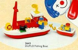 2643-Fishing Boat