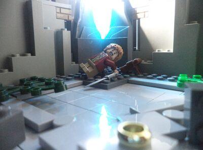 HobbitApp-Nuff