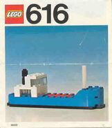 616 Cargo Ship