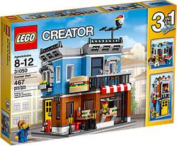 LEGO Creator Corner Deli