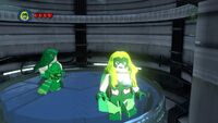 LEGO MARVEL Super Heroes Polaris