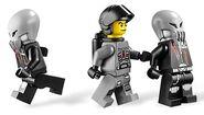 5973 Minifigures