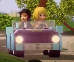 Stephanies Car
