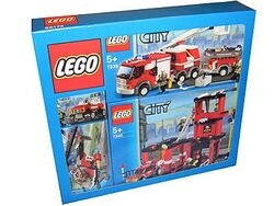 66174-Fire Value Pack