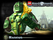 Knights' Kingdom II wallpaper12