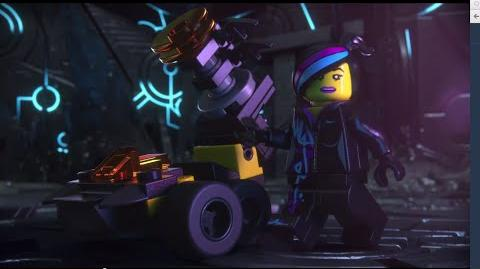 LEGO Dimensions Build and Rebuild Every Vehicle and Gadget