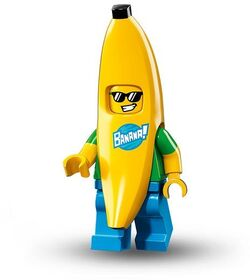 Banana Guy 71013