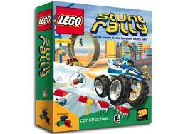 5712 LEGO Stunt Rally