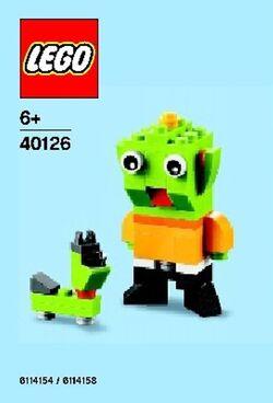 40126 Alien