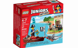 Juniorpirates