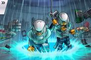 Ultra Armor