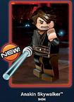Anakin Poster