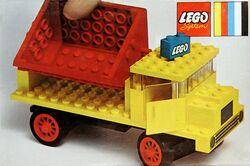 371-Tipper Truck