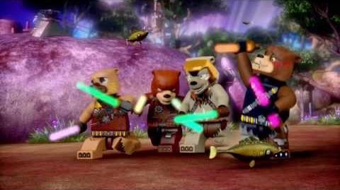 Vid o lego chima episode 24 blooper02 wiki lego - Chima saison 2 ...