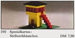 340 Blockhouse